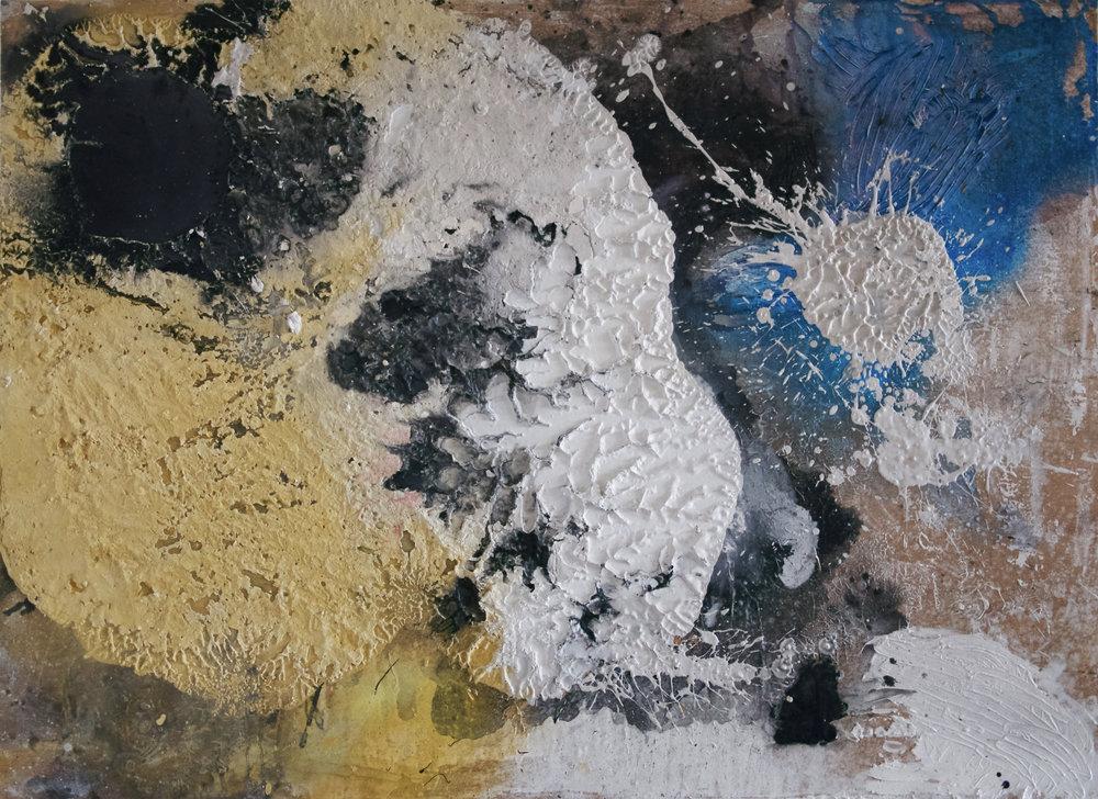 Untitled 4 (Pareidolia Series)