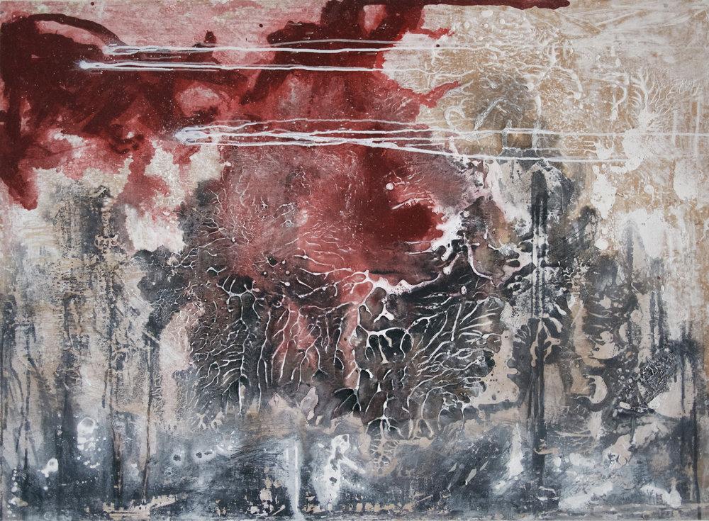 Untitled 5 (Pareidolia Series)