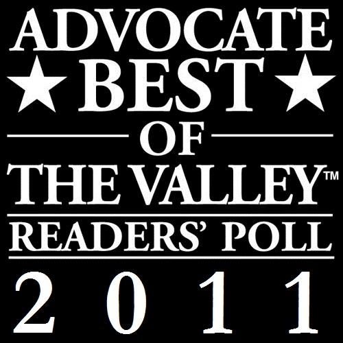 Voted Best