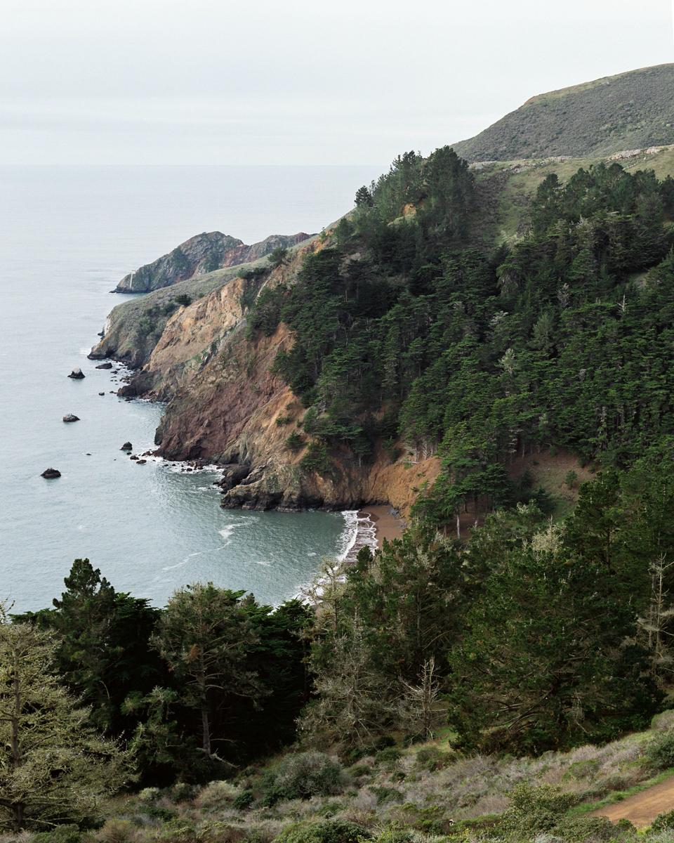 San Francisco Pacific Coast