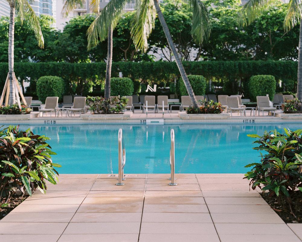 FOUR SEASONS HOTEL, MIAMI FLORIDA