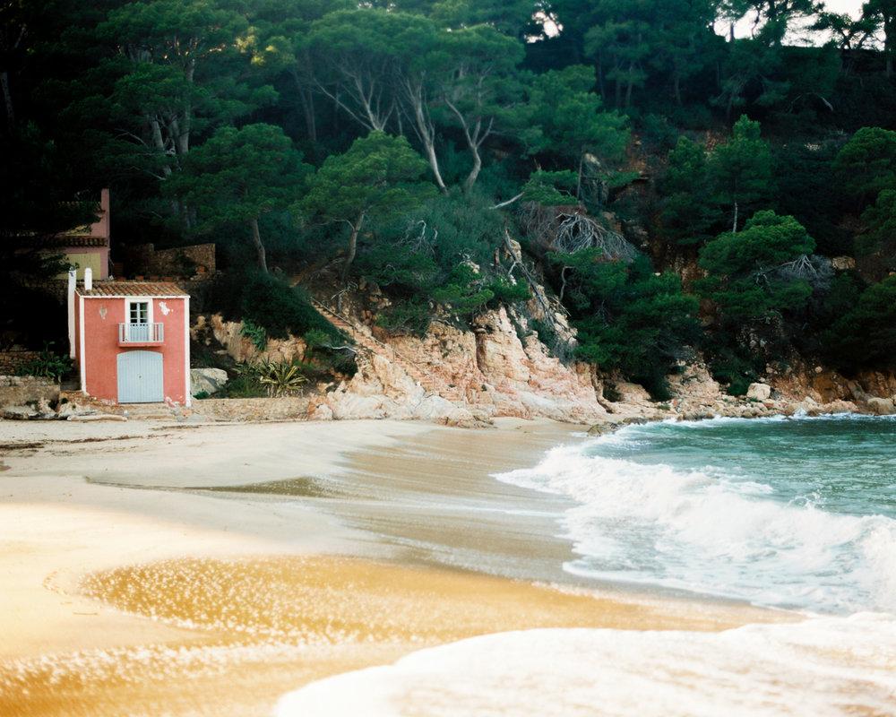 Carrer Platja d'Aiguablava - The Coral House