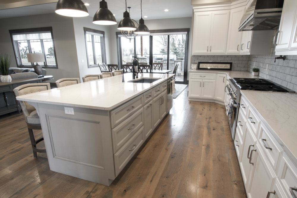 Merrill Oak Floor Kitchen 1 Jpg