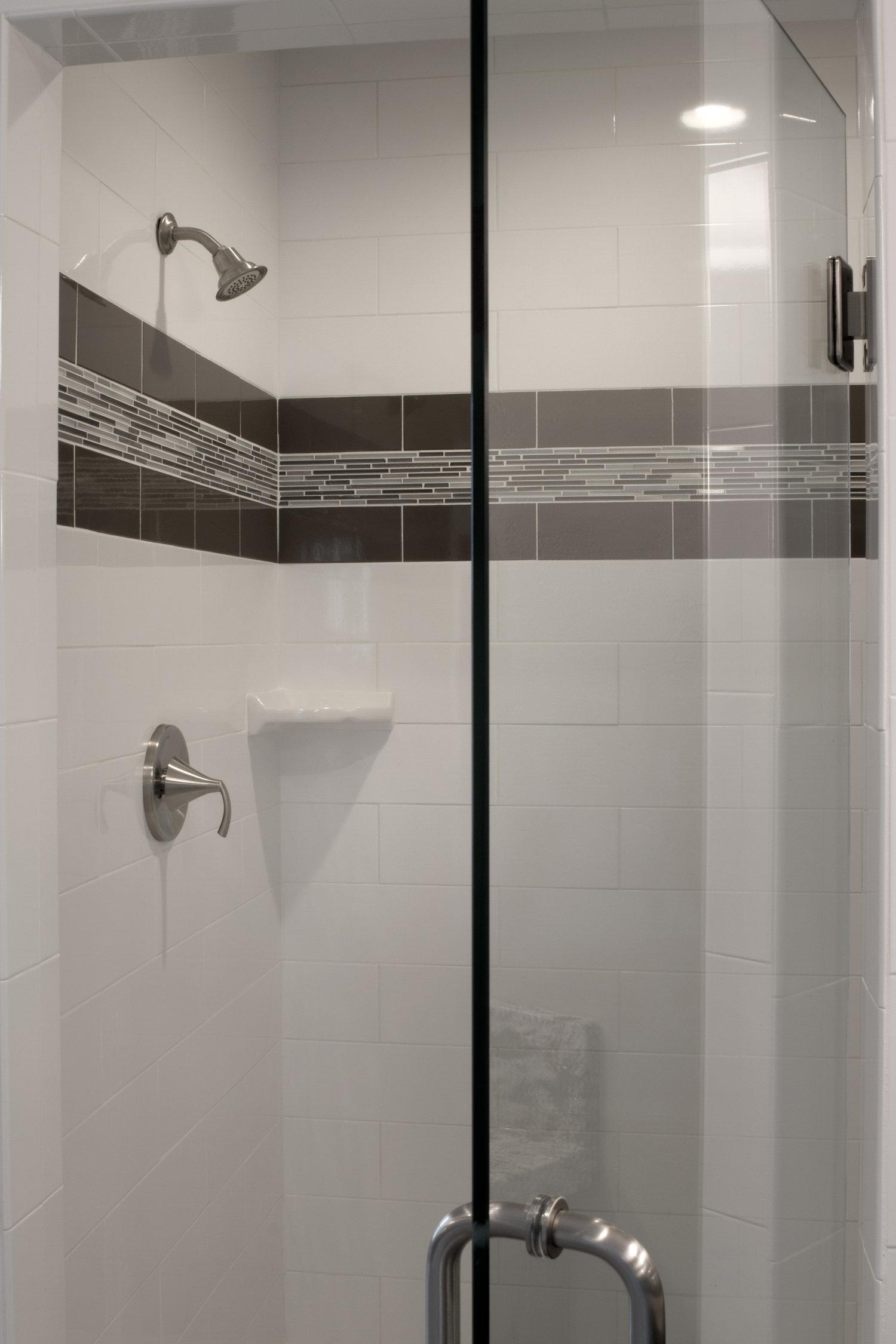 design tiles the choosing bathroom designs tile shower