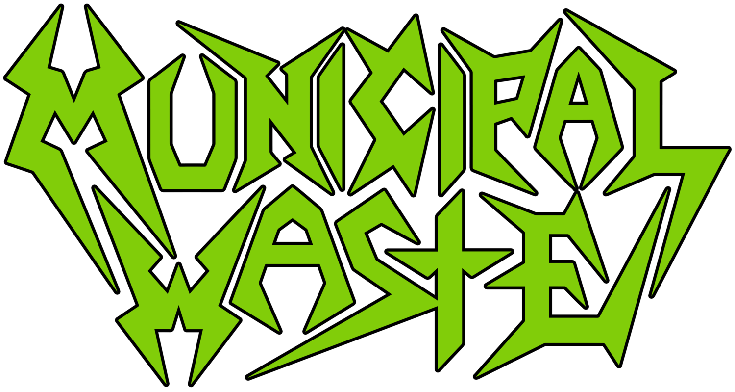 Municipal Waste | The Official Municipal Waste Website