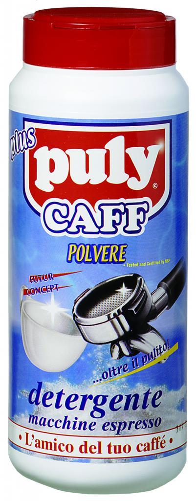 Puly pesujauhe espressokoneelle 900g