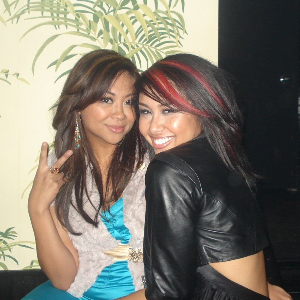 Crystal & Mitsue @ The Roxy Cottentail Event-1.JPG