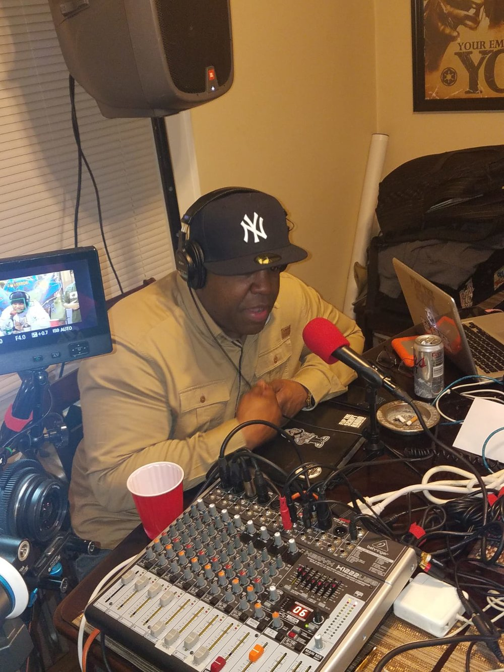Me at Flip The Script Radio - Mic.jpg