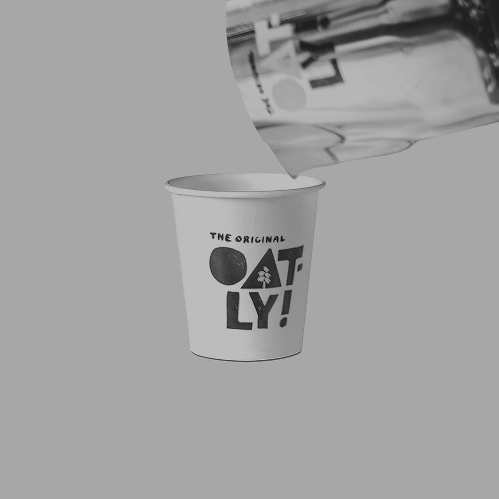 The Original Oatly   Experiential + Impact Marketing