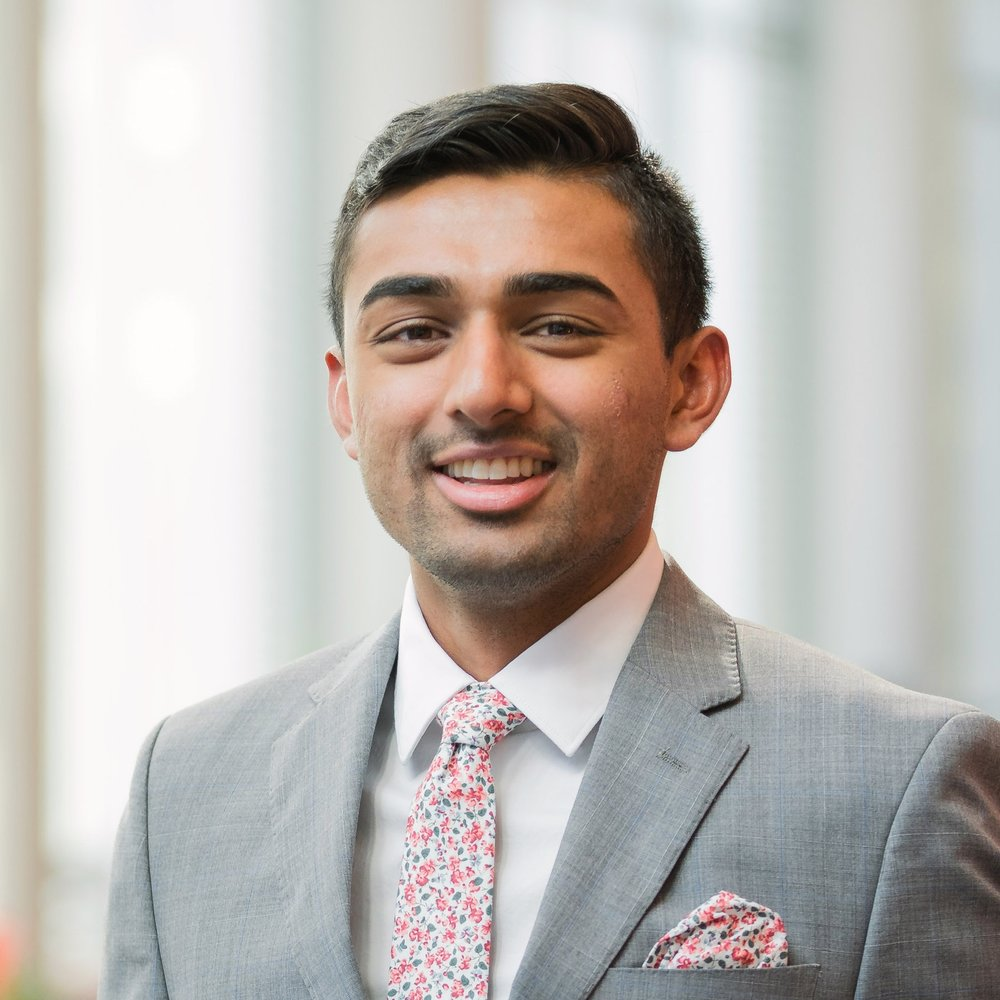 Sagar Amin   Co-Founder, Client Consultant, Team/Asset Manager