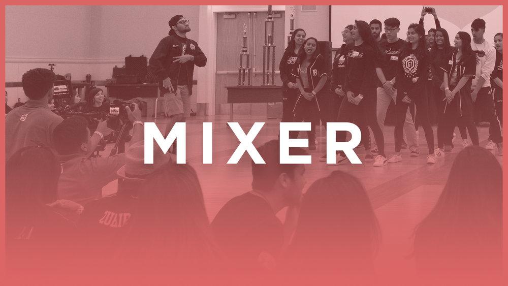 Mixer Photos