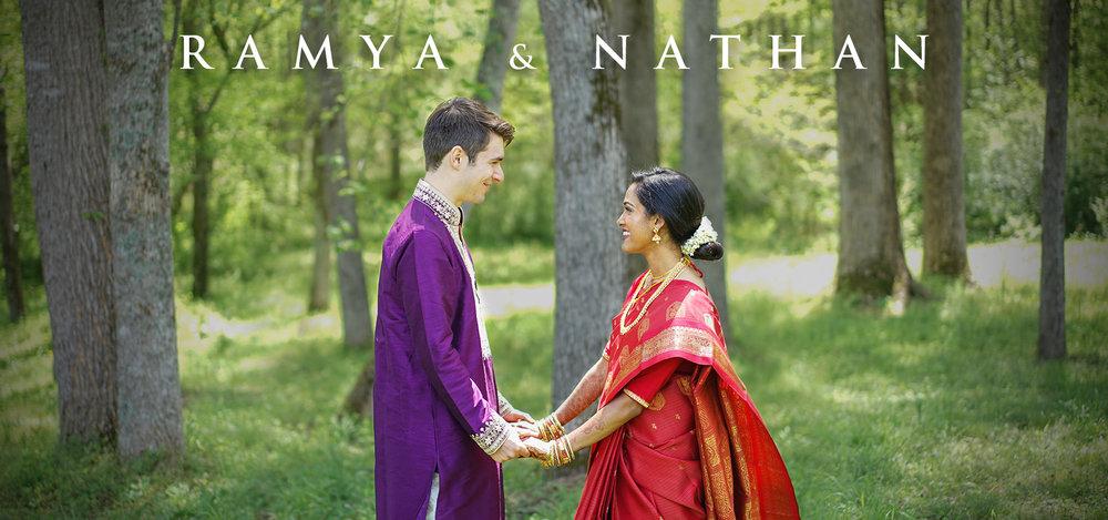 Ramya + Nathan