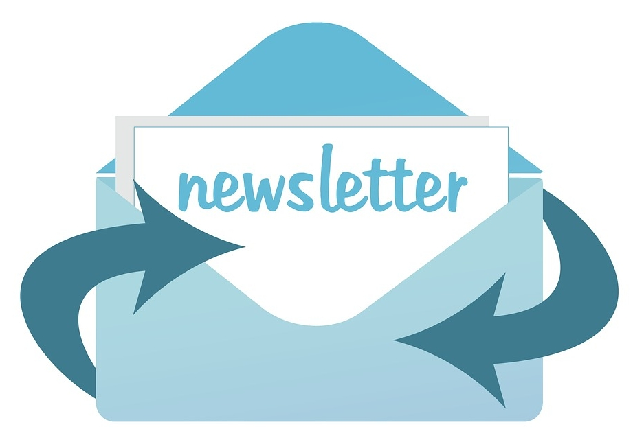 NEWSLETTERS -
