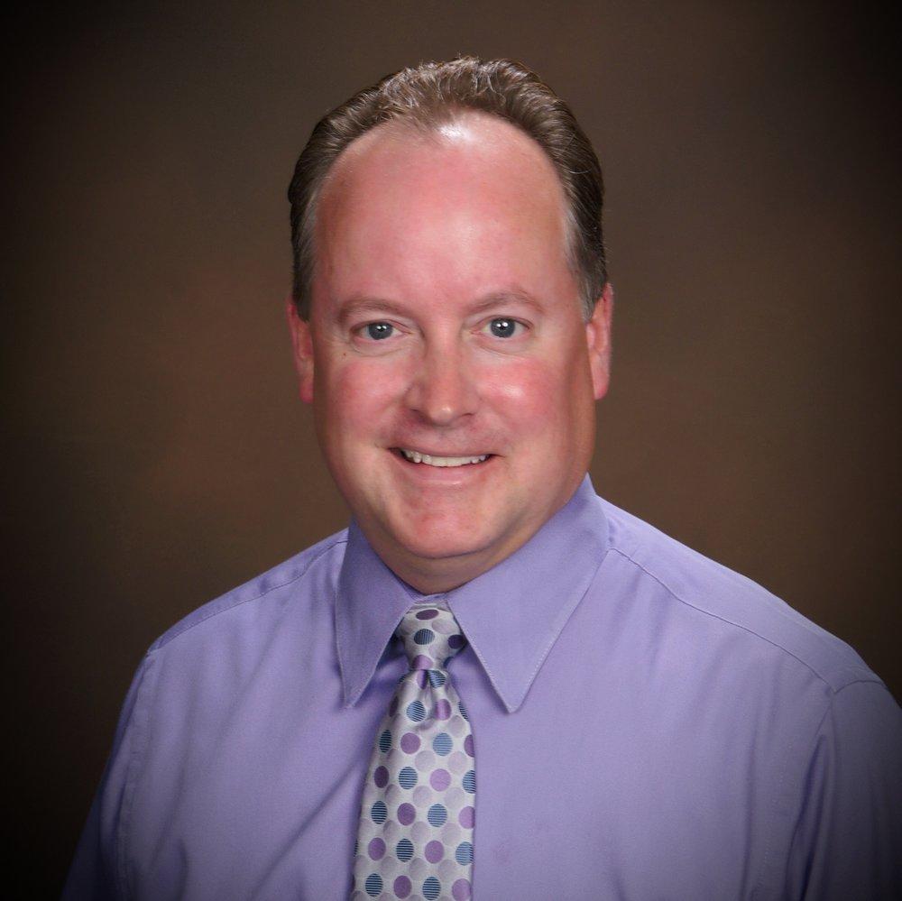 Chris Poole, PG, CPG - President & COO | Principal