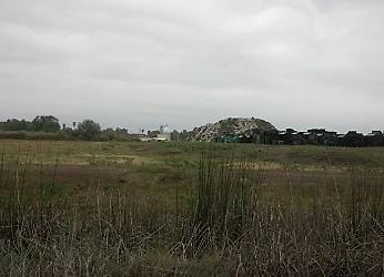SunEdison - Former Landfill Site, Central Florida