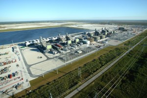 Florida Power & Light Company - Clean Energy Complex, Hendry County, FL