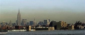 Mobil Oil Corporation - Metropolitan NY Environmental Program