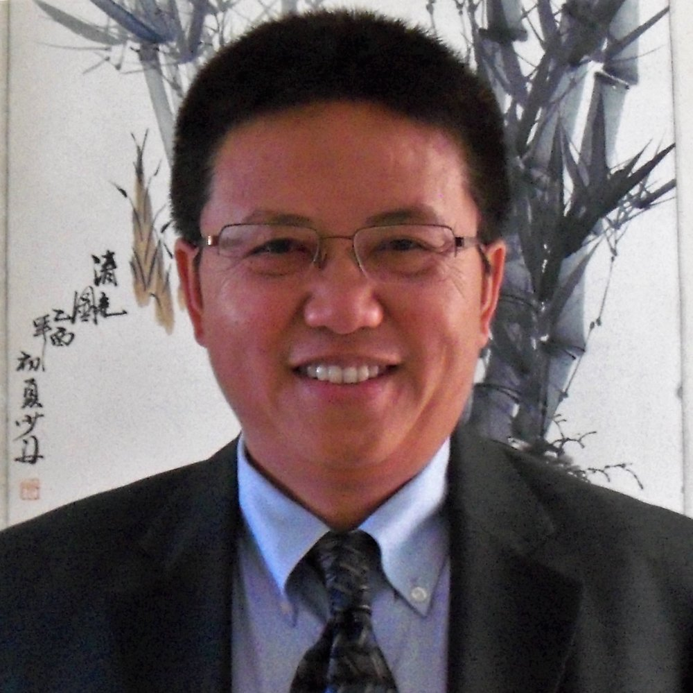 Jay Chen, Ph.D., PE - Chairman & CEO | Principal