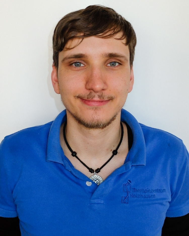 Matthias    Bereich Physiotherapie