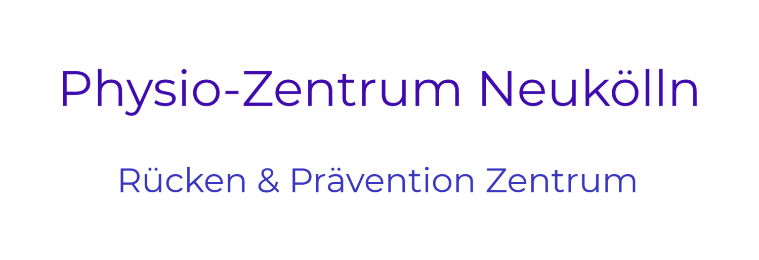 PhysioZentrum Neukölln|Physiotherapie|Rücken & Prävention Zentrum||Rehasport|Thaimassage