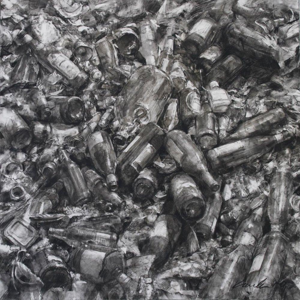 Scrap Bottles #3