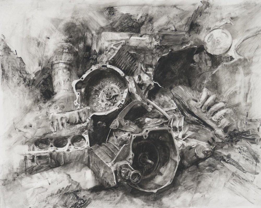 Scrap Engines #3