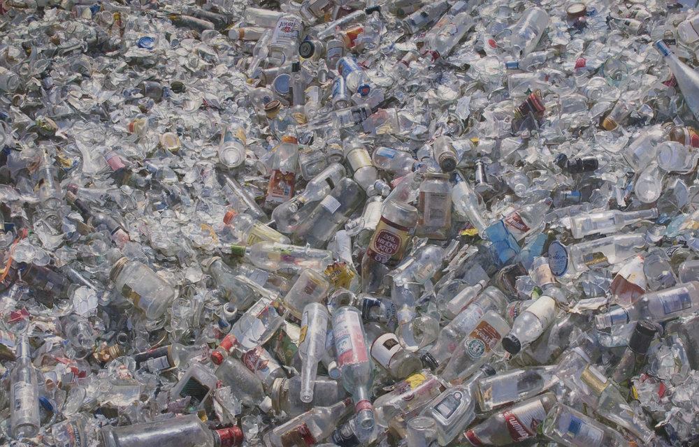Scrap Bottles