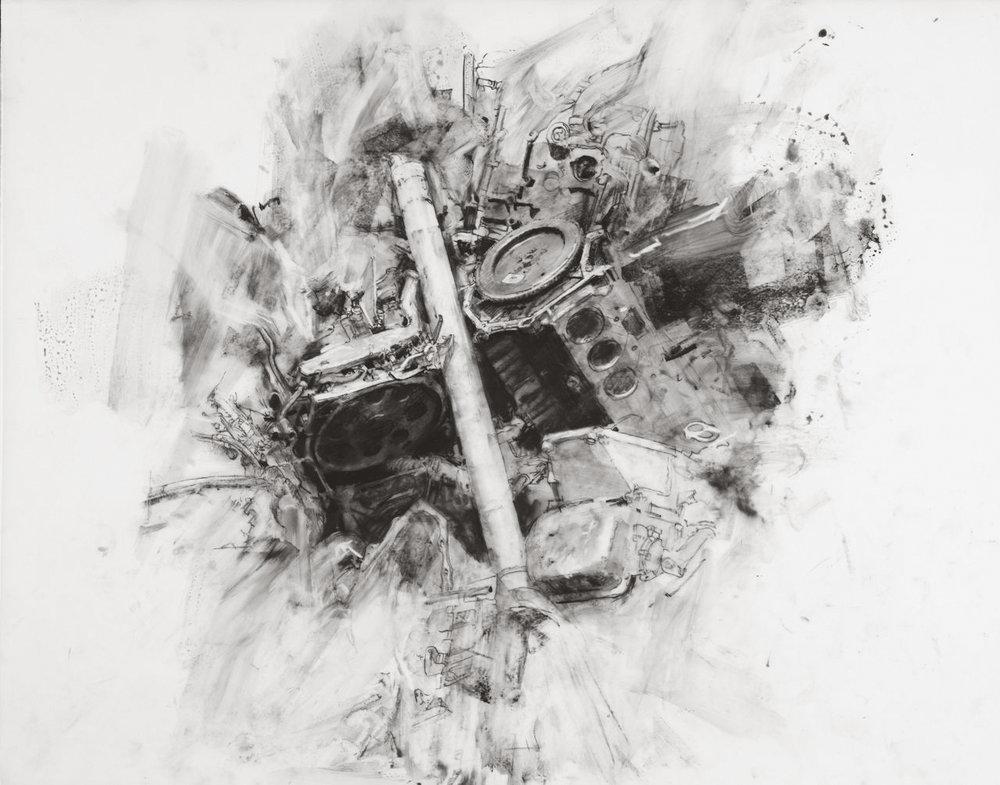 Scrap Engines #2