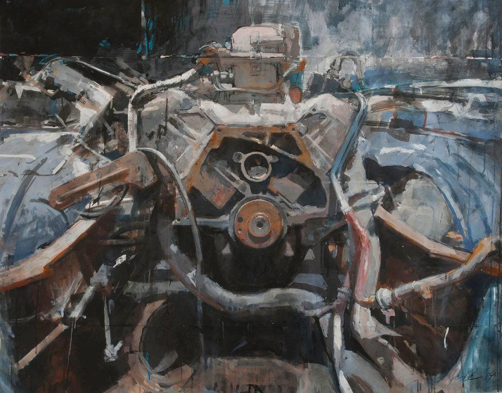 Engine #4