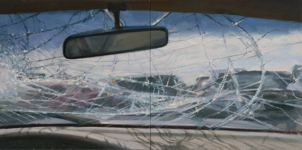 Windshield Study