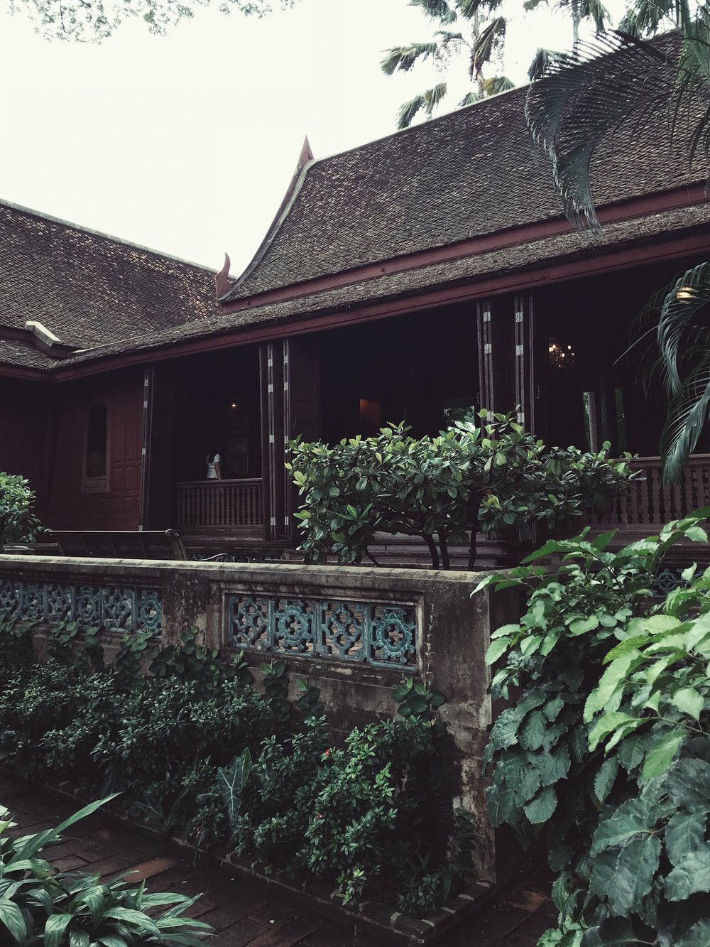Jim Thompson House 6