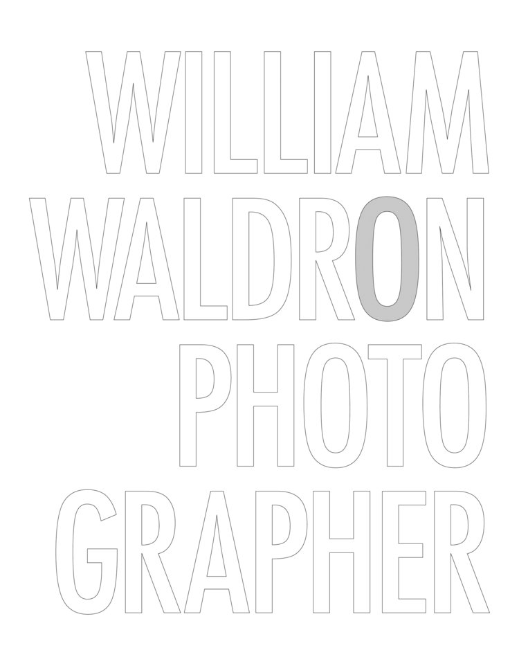 William Waldron Photographer