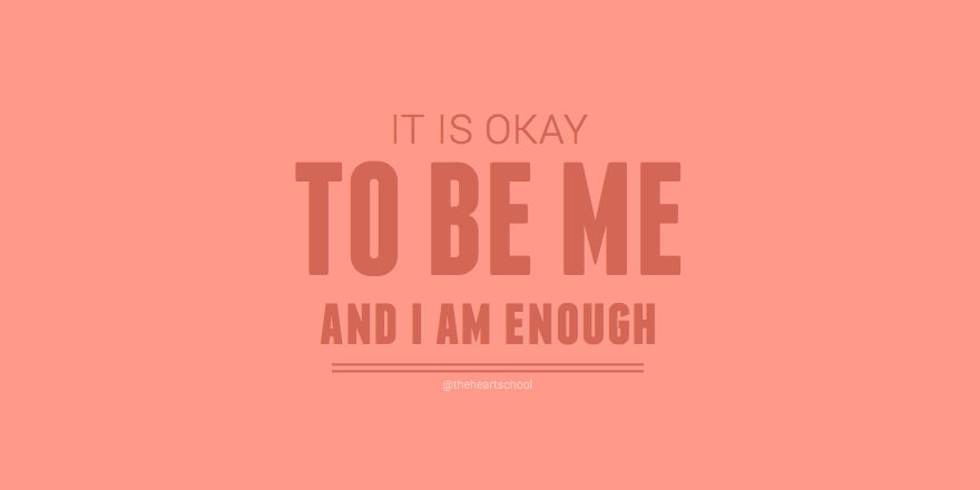It's okay to be me.png