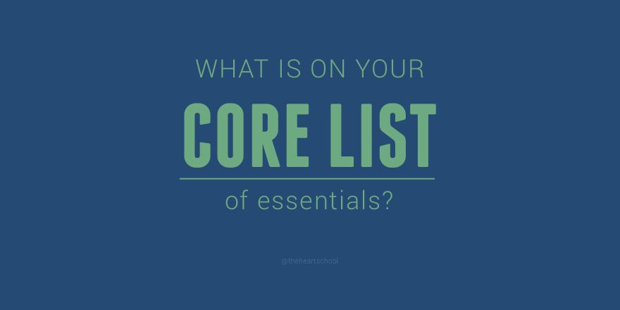 Core list.png