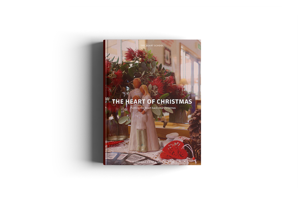 Heart of Christmas - The Heart School