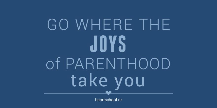 75 Joys of parenthood.png
