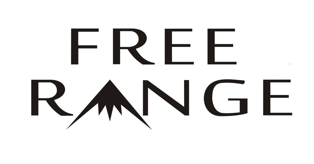 Free Range Equipment - Artist Series backpacks and fanny packs for any adventure