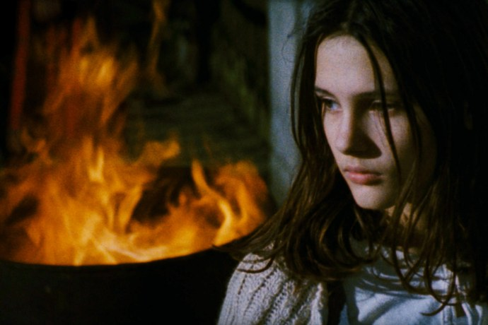 - Virginie Ledoyen in Cold Water, Courtesy of Janus Films.
