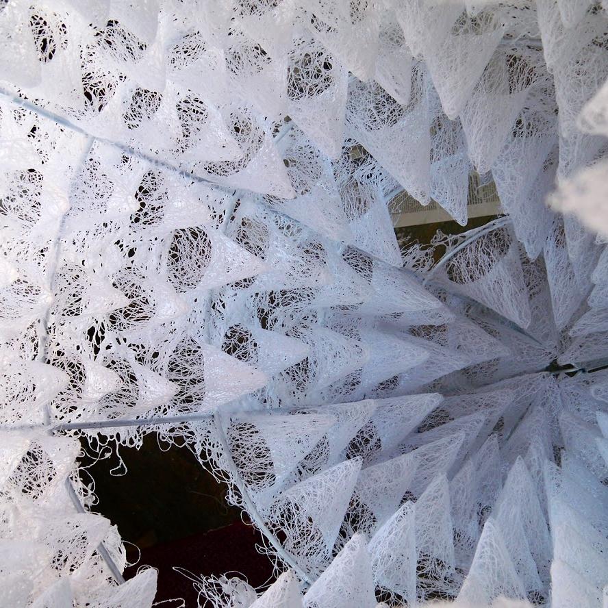Arte textile – Design textil -
