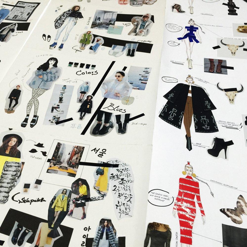 Modă – Design vestimentar -