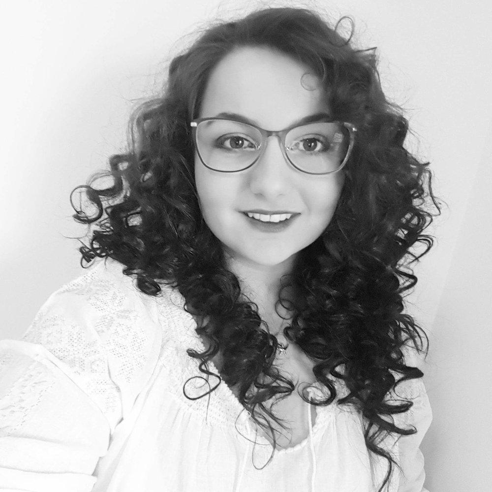 Larisa Oana Maieraș - coordonator educațional