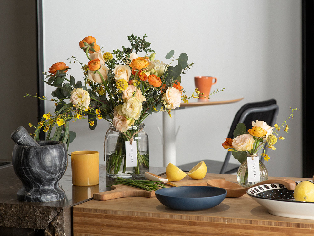 Refresh your home with April's Gold