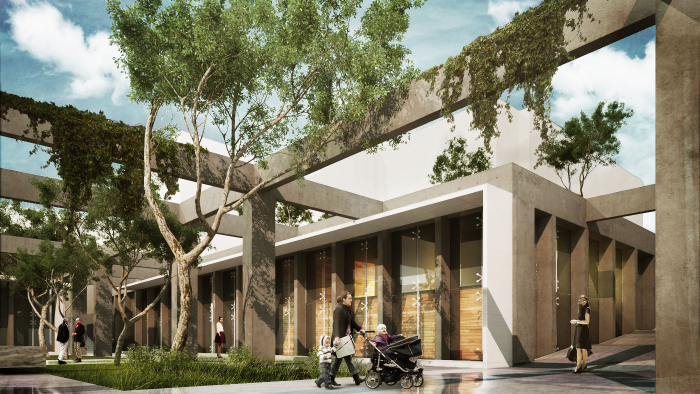 architectural renderings affordable architecture rendering