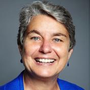 Lani Peterson, Psy.D. - Director, City Mission's Public Voice