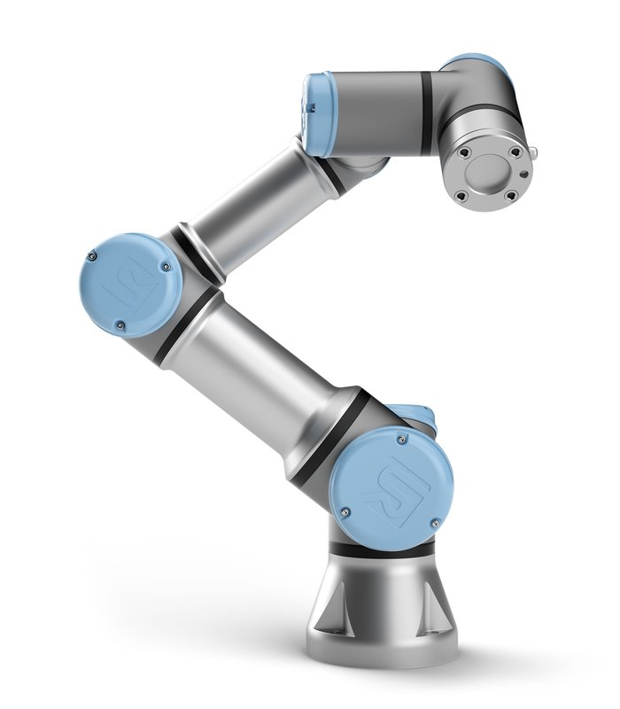 UR3E Collaborative Robot Image