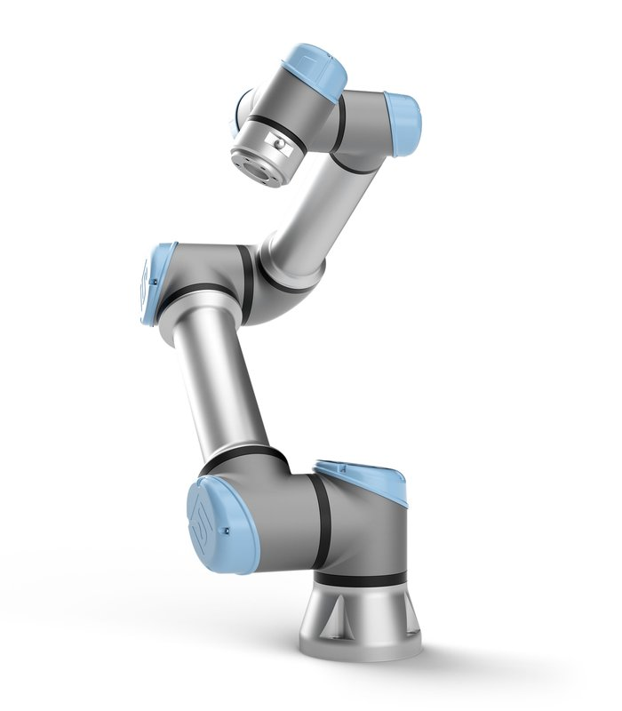 UR5E Collaborative Robot Image