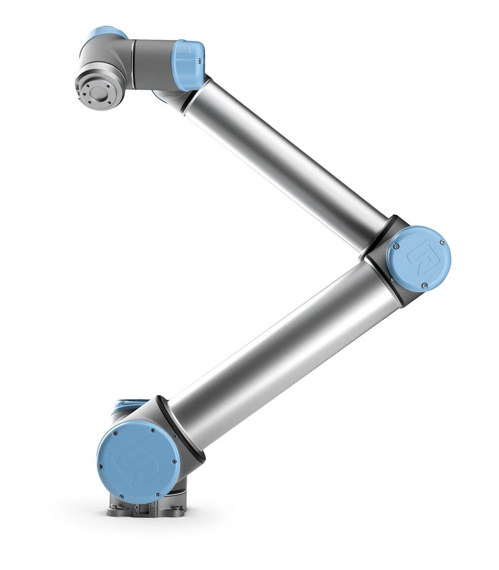 UR10 Collaborative Robot Image