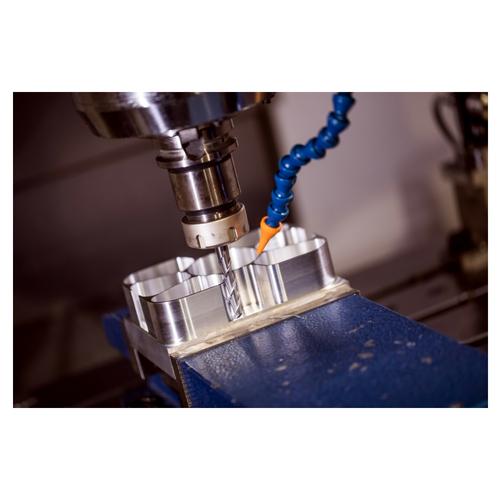 CNC Milling Machine Image