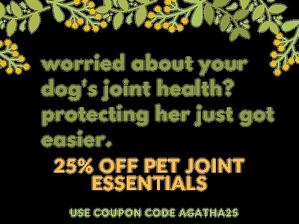 Pet Joint Essentials Sale