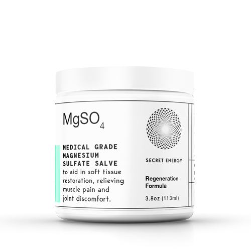 Medical Grade Magnesium - Improve body's natural ability to heal itself. Magnesium deficiency has been shown to lead to poor sleep, depression, anxiety, heavy metal toxicity, pH imbalance, and more.